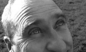 Portrait de Thierry Rousse photographiée par Djördj